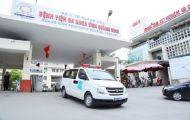 Một người Hà Nội mắc Covid-19 vào điều trị, Bệnh viện Đa khoa tỉnh Quảng Ninh phải cách ly cả khoa