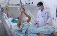 Suýt tử vong vì chữa trĩ tại cơ sở đông y