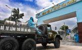 Bệnh nhân mắc Covid-19 từng đến nhiều bệnh viện ở Hà Nội, Nam Định