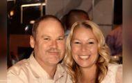 Người vợ Mỹ phải cầu cứu 169 bệnh viện khi chồng mắc Covid-19