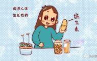 Hướng dẫn mẹ bầu cách bổ sung vitamin 'chuẩn chỉnh' trong thai kỳ