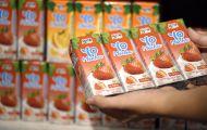 Bổ sung vitamin với sữa chua uống mới YoMocha